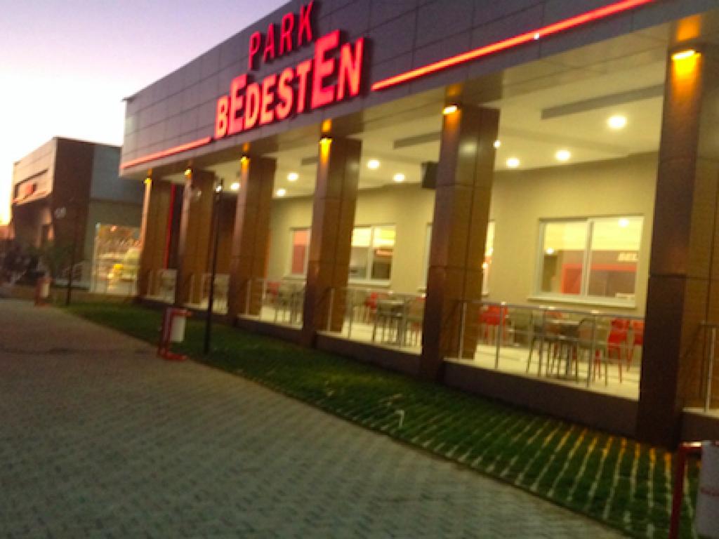 BEDESTEN TESİSLERİ